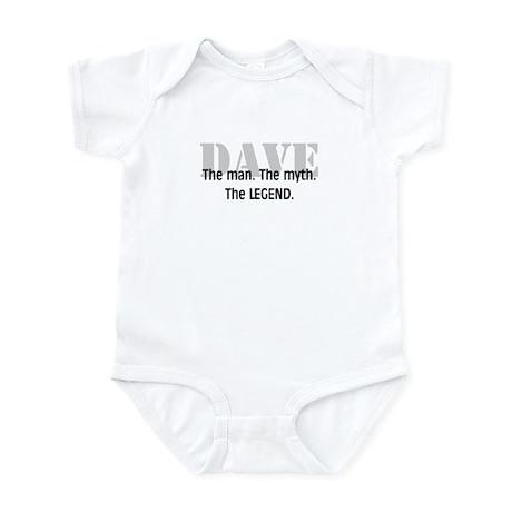 The Legend Infant Bodysuit