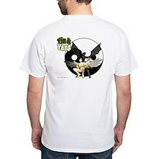Yin & Yang, Wicked Cute Shirt