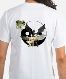 Yin & Yang, Wicked Cute Shirt