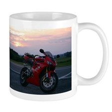 Daytona675_sunset Mugs