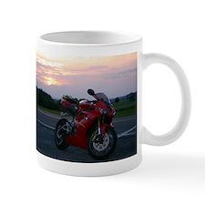 Daytona675_sunset Mugs
