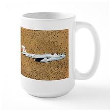 EA-6 Prowler Ceramic Mugs