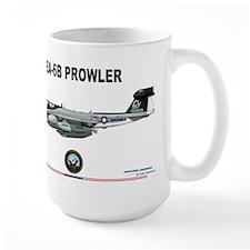 EA-6 Prowler Mug