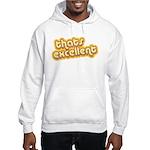 Thats Excellent Hooded Sweatshirt