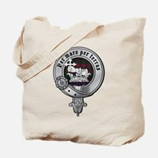 Clan Donald Tote Bag