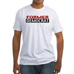 Former Democrat Shirt