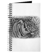 Stalking Tigers Journal