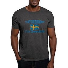 Swedish Smorgasbord 2 T-Shirt
