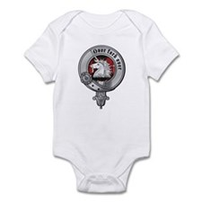 Clan Cunningham Infant Bodysuit