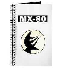 MX-80 Journal
