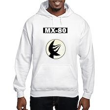 MX-80 Hoodie