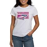 1971 Dodge Challenger Women's T-Shirt