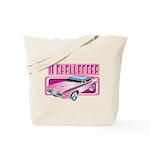 1971 Dodge Challenger Tote Bag