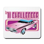 1971 Dodge Challenger Mousepad