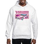 1971 Dodge Challenger Hooded Sweatshirt