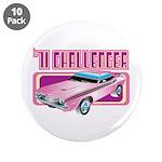 "1971 Dodge Challenger 3.5"" Button (10 pack)"