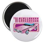 """1971 Dodge Challenger 2.25"""" Magnet (100 pack)"""