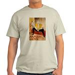 Mardi Gras Light T-Shirt