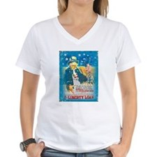 Uncle Sam Liberty Loan Shirt
