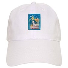 Uncle Sam Liberty Loan Baseball Cap