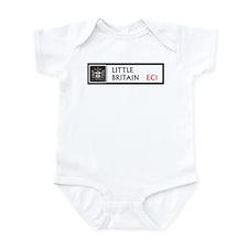 Little Britain, London Infant Bodysuit