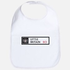 Little Britain, London Bib
