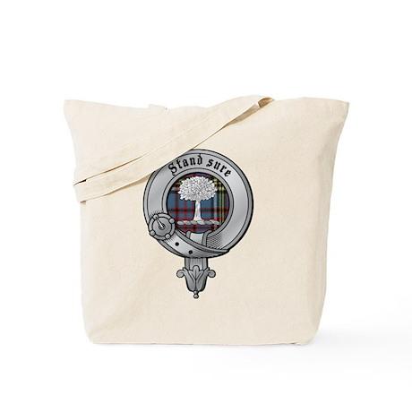 Clan Anderson Tote Bag