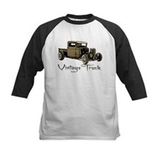 Vintage Truck- Tee