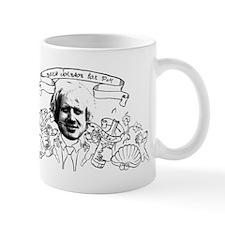 """Boris Johnson for PM"" Mug"