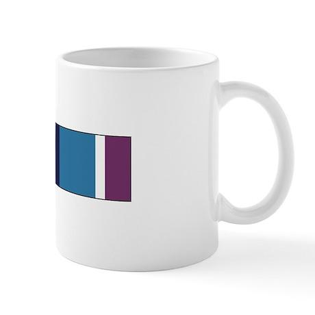 Humanitarian Service Mug