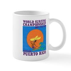 Rincon 1968 Surf Championship Mug