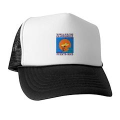 Rincon 1968 Surf Championship Trucker Hat