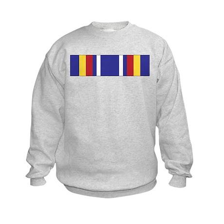 Global War Service Kids Sweatshirt
