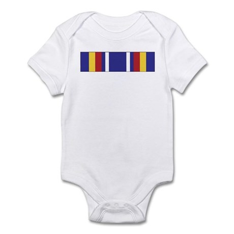 Global War Service Infant Creeper