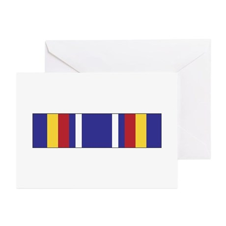 Global War Service Greeting Cards (Pk of 10)