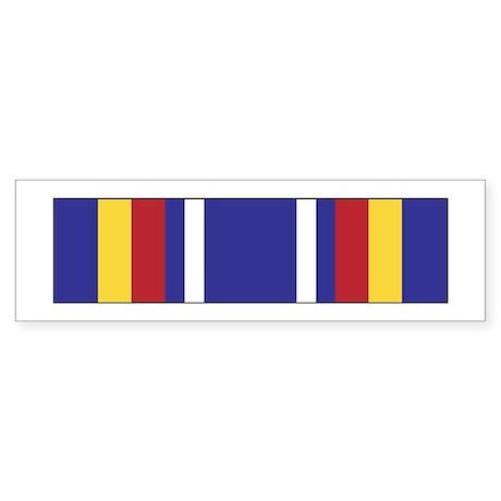 Global War Service Bumper Sticker