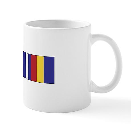 Global War Service Mug