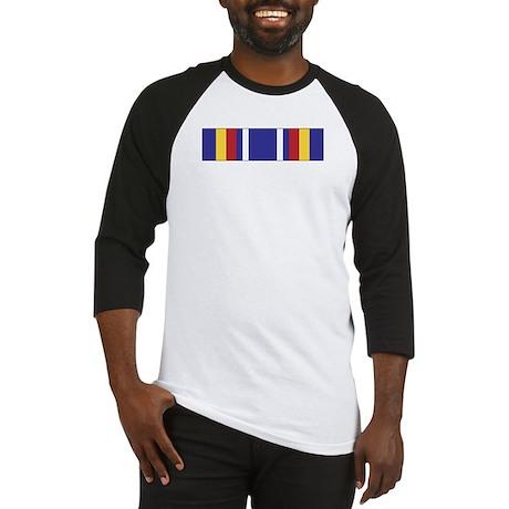 Global War Service Baseball Jersey