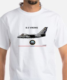 S-3 Viking Shirt