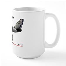 S-3 Viking Mug