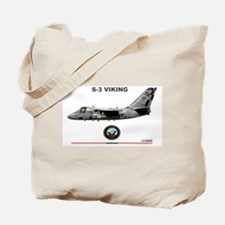 S-3 Viking Tote Bag