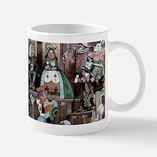 Unique Alice in wonderland johnny depp Mug