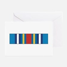 Global War Expeditionary Greeting Cards (Package o