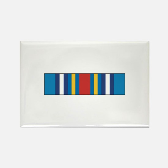 Global War Expeditionary Rectangle Magnet (10 pack