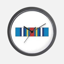 Global War Expeditionary Wall Clock
