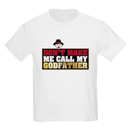 Godfather Kids Light T-Shirt