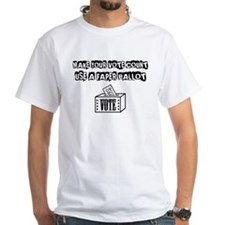 Use A Paper Ballot Shirt