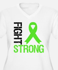 Lymphoma Fight Strong T-Shirt