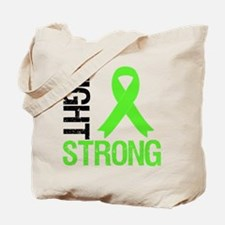 Lymphoma Fight Strong Tote Bag