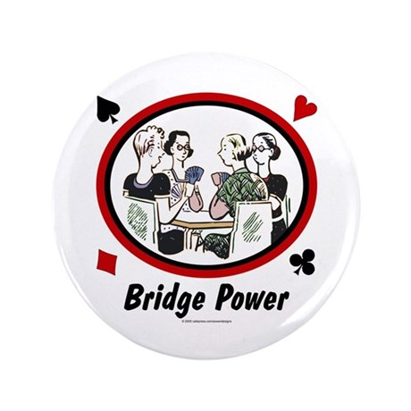"Bridge Power 3.5"" Button"
